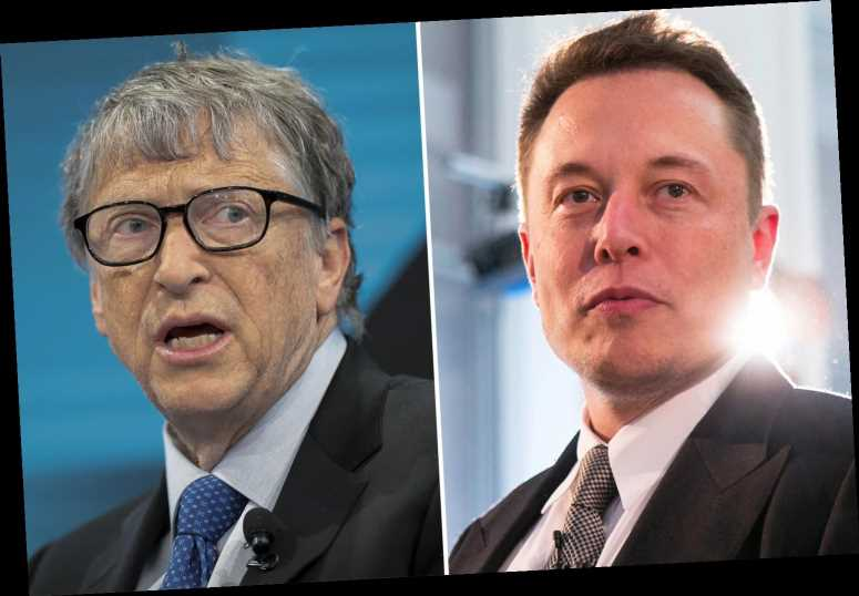 o9ycwcu1mda1gm https wcoinsw com world news elon musk overtakes bill gates as worlds second richest person as tesla chiefs net worth swells to 128billion