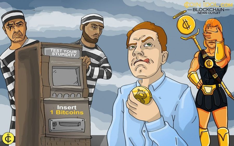 10 Stupid Questions About Bitcoin and Cryptocurrency